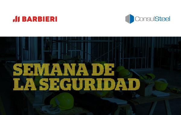 Contenidos educativos sobre seguridad en el ámbito de la construcción