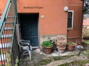 Concurso para la reforma de un apartamento en Sestri Levante