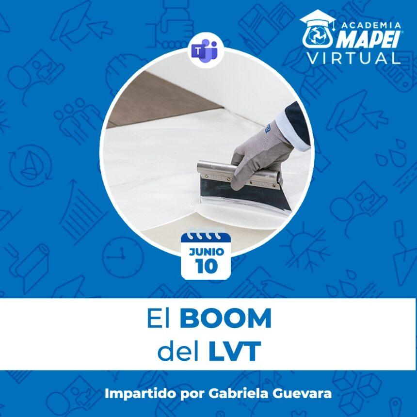 Nueva Academia Mapei virtual