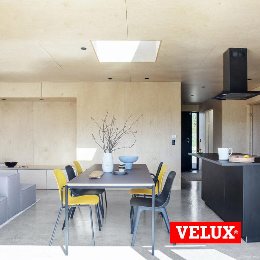 Variación de luz en nuestros hogares