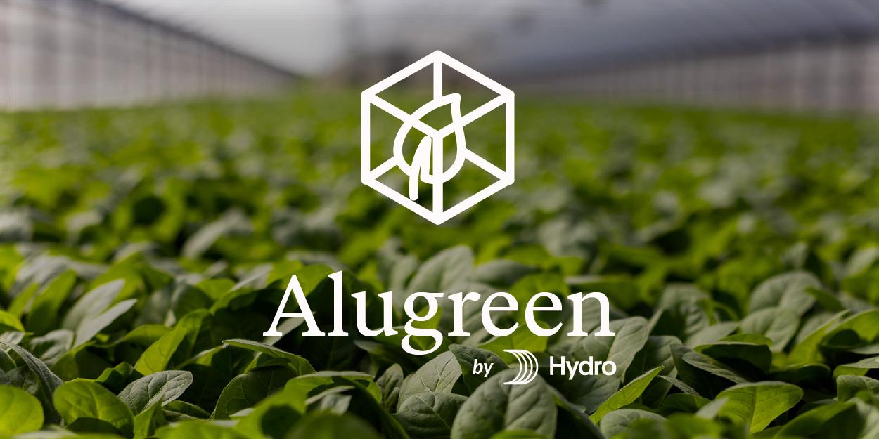 Alugreen, la máxima innovación tecnológica llegó a los invernaderos