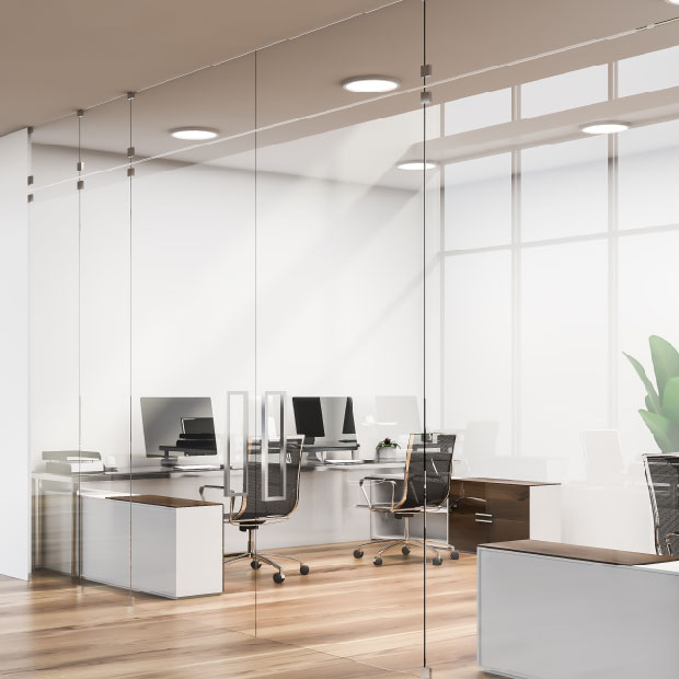 BGH Eco Smart y Delta Light sellaron un acuerdo comercial