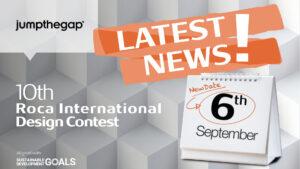 jumpthegap: se amplía el plazo para participar hasta el 6 de septiembre