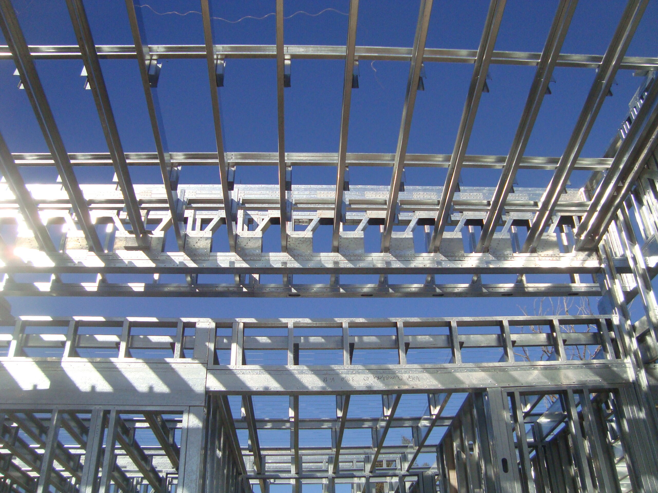 Steel Framing: construcción sustentable y eficiente