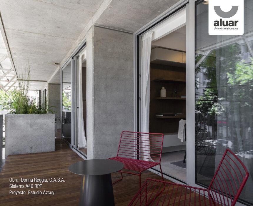Premio Azcuy: cuando arte y arquitectura se unen