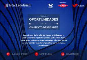 SISTECCER – XII Congreso Internacional de Fachadas