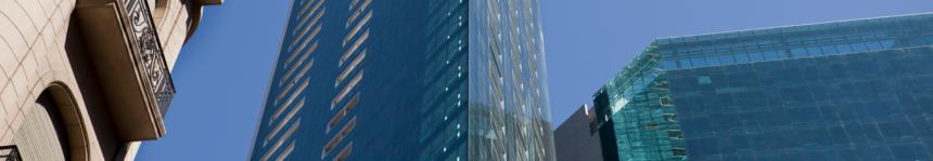 Aluminio para la Arquitectura, fachadas MDT