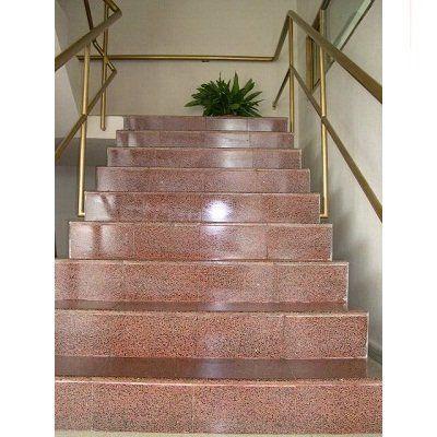 Las placas para escalera vienen en las medidas 30 x 30cm y 40 x 40 cm y pueden ser fabricadas - Revestimiento para escaleras ...