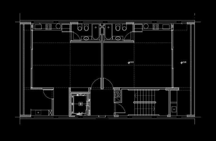 planta 6to. piso