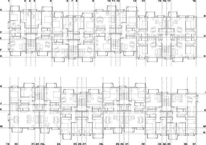 first floor (1-250)