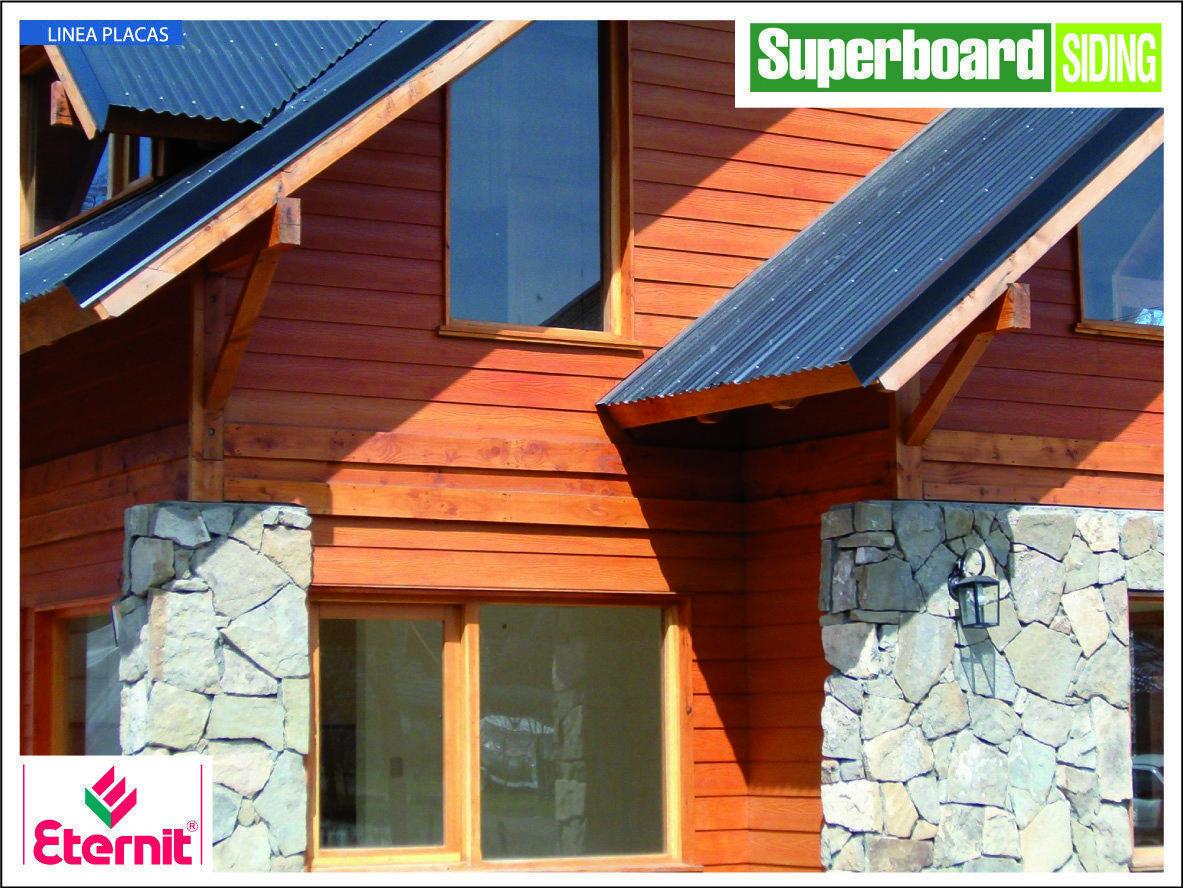 Superboard Siding Arqa Empresas