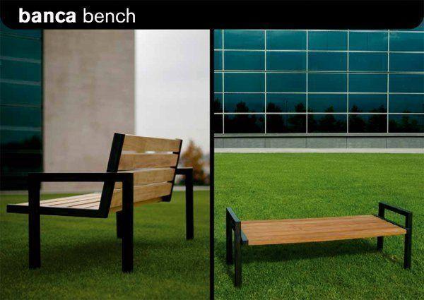 Banca Bench