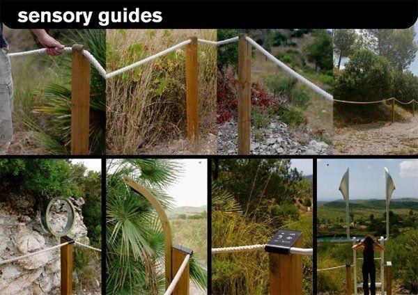 Sensory guides