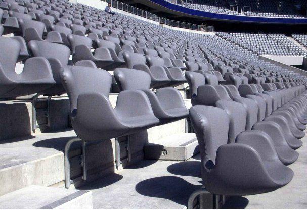 VIP Stadium seat FCB-L / FCB-LK.