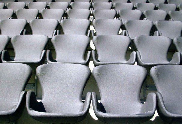 VIP Stadium seat FCB-XL / FCB-XLK