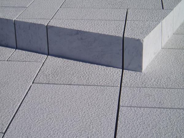 Stone detail – credit Snøhetta