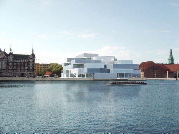 Office for Metropolitan Architecture (OMA)