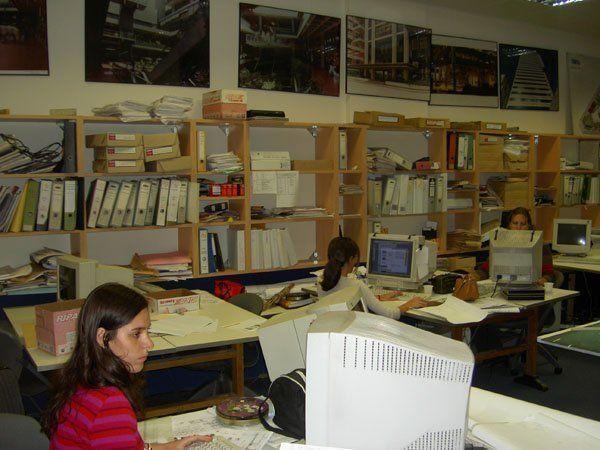 Estudio Arq. Mario Roberto Alvarez y Asociados