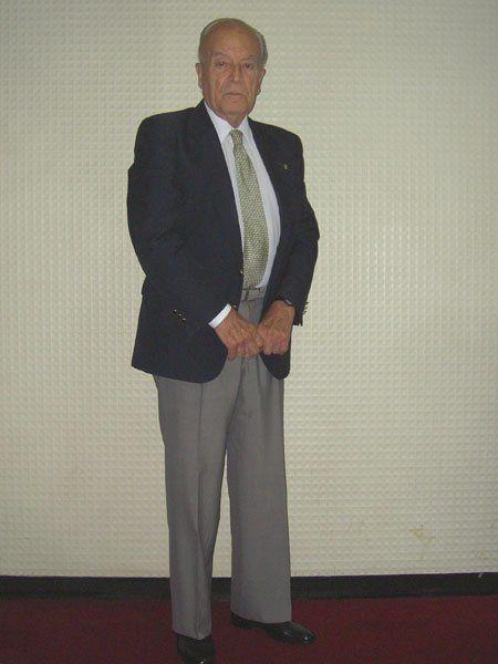 Arq. Mario Roberto Alvarez
