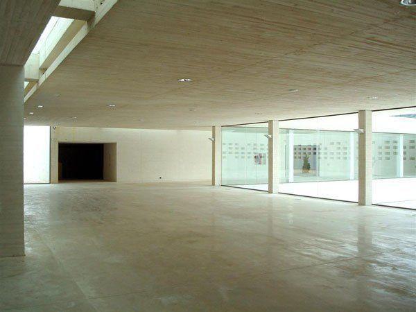 Museo Institucional de Madinat al-Zahra, Córdoba - Interior