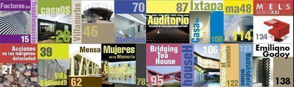ION+. Muestra de Arquitectura Independiente