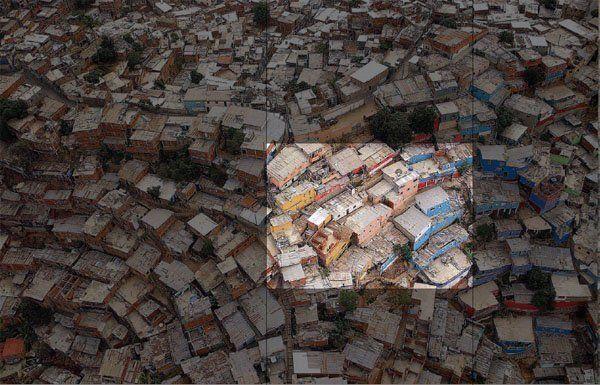 """Barrio """"San Rafael Unido"""", Caracas"""
