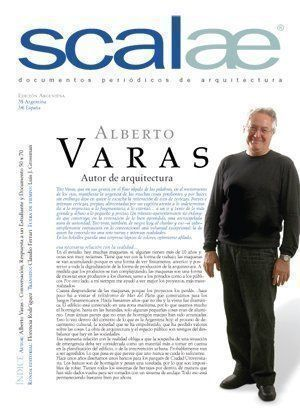 Scalae, alverto Varas