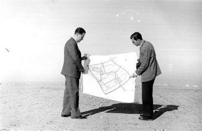 Arquitectos Bagdad