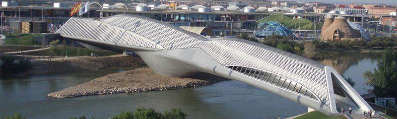 Puente Pabellón