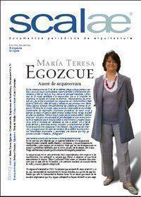 Scalae María Teresa Egozcue