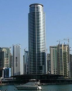 Horizon Tower Dubai