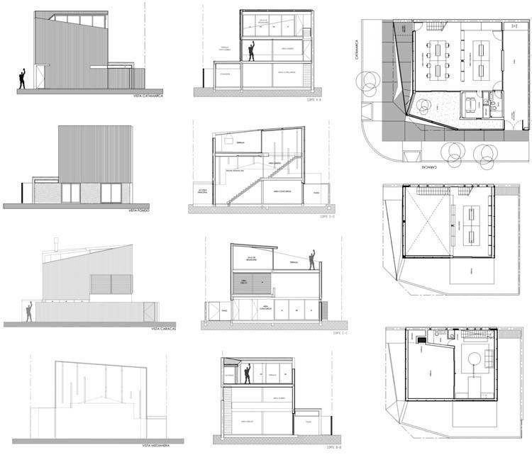 Planos de arquitectos free planos de arquitectos with - Planos de arquitectos ...