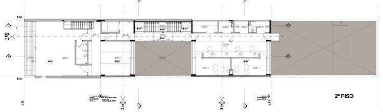 2do piso