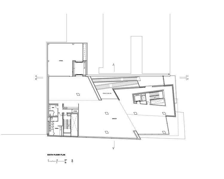 Sixth level