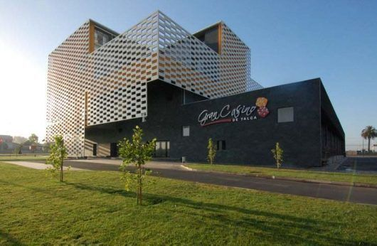 Casino de talca trabajo town hall station to star casino
