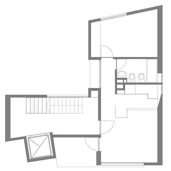 Planta 7mo piso
