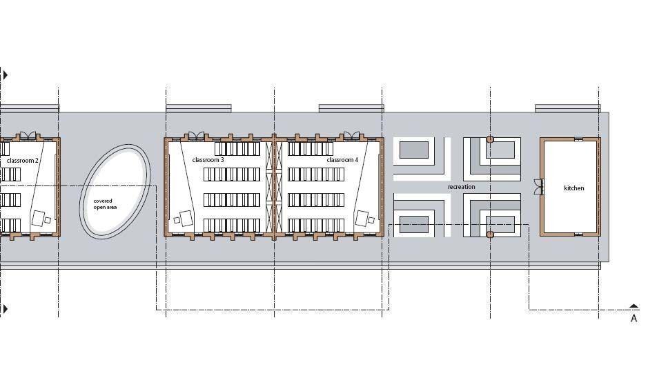 Ground floor B