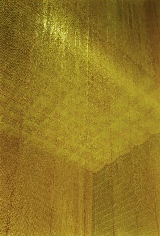 Tombak Mesh curtain