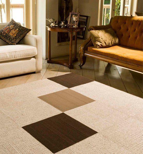 Kalpakian presenta interfaceflor las exclusivas alfombras modulares para hoteles y uso - Alfombras para empresas ...