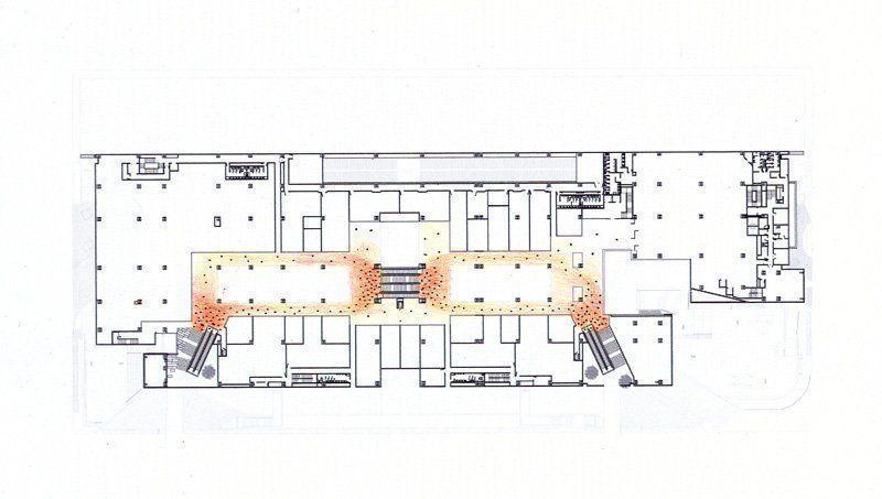 Planta 2do piso