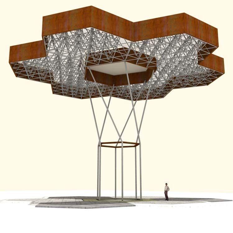 Módulo estructura