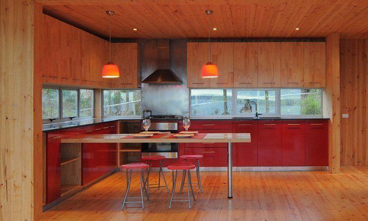 Zoom cocina