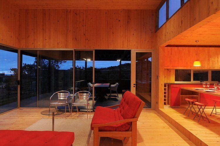 Interior living