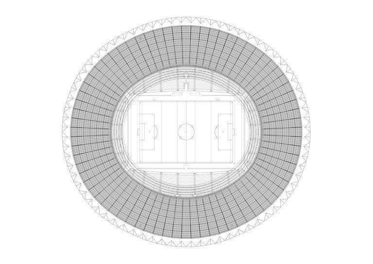 Floorplan level RV