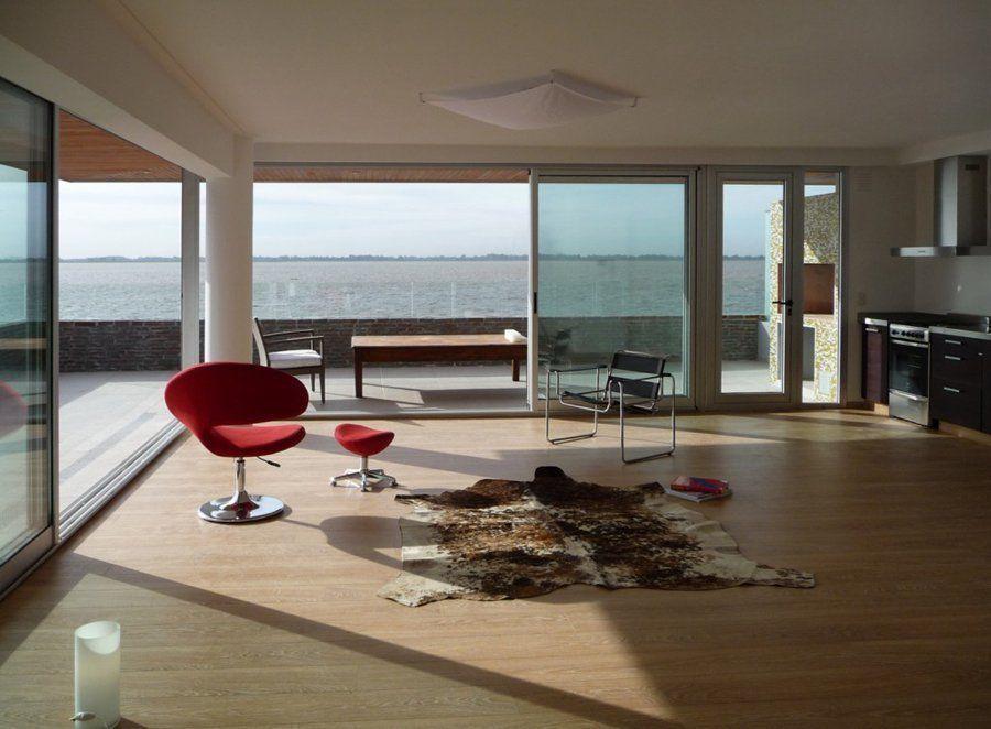 Condominio la rambla santa fe arqa for Arquitecta de interiores