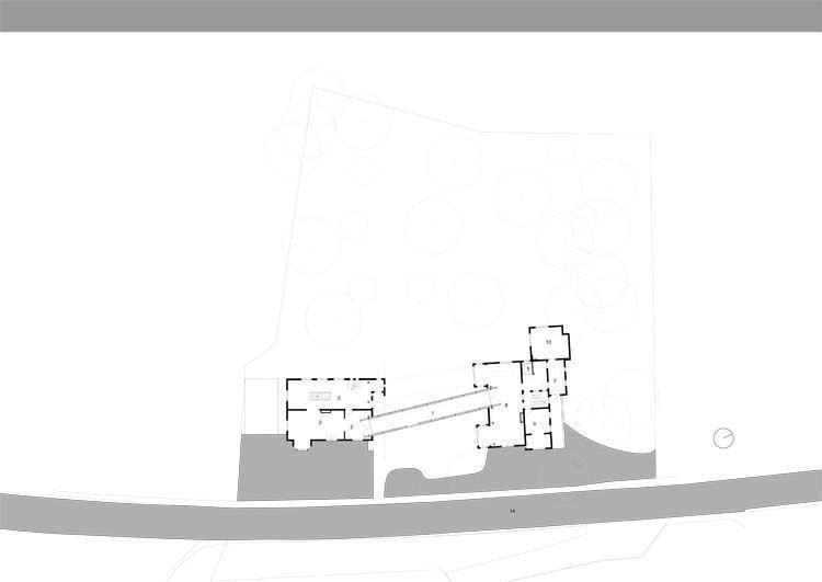 Dike Level - Image by Bureau SLA
