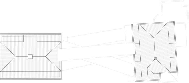 Roof Plan - Image by Bureau SLA