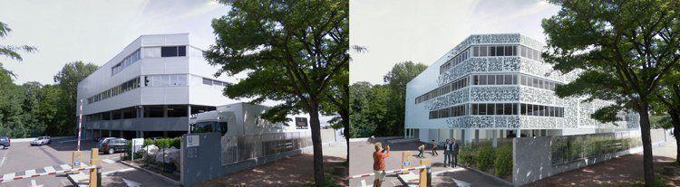 Entrancer before-after