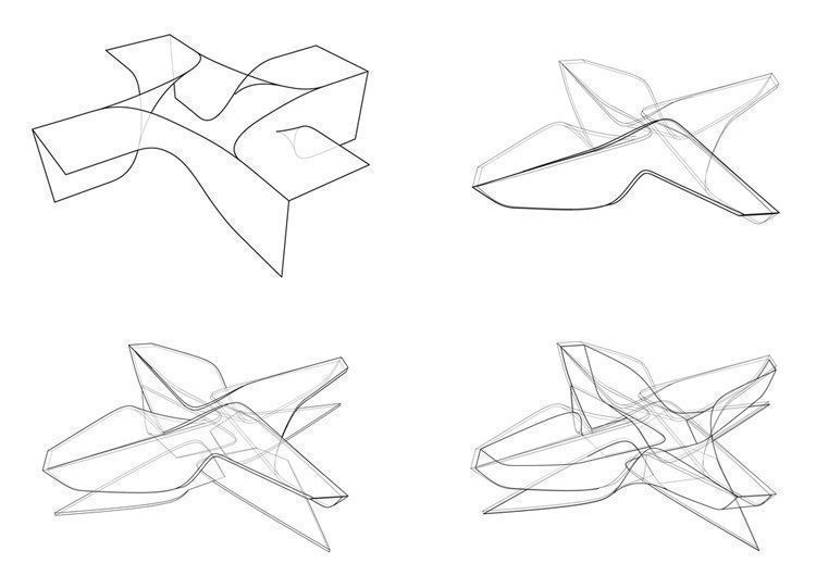 Geometric Principle Diagram