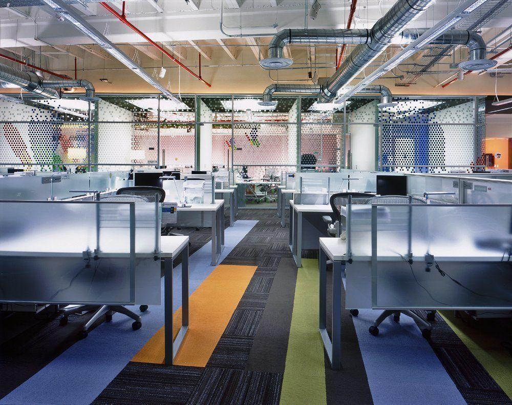 Oficinas msn m xico arqa for Oficinas delegadas de muface en madrid